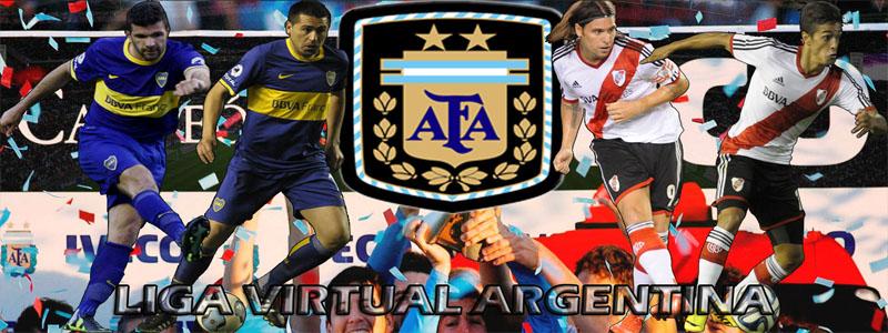 Liga Argentina Virtual