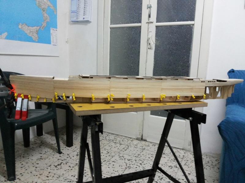 RMS Titanic - Hachette 20130614