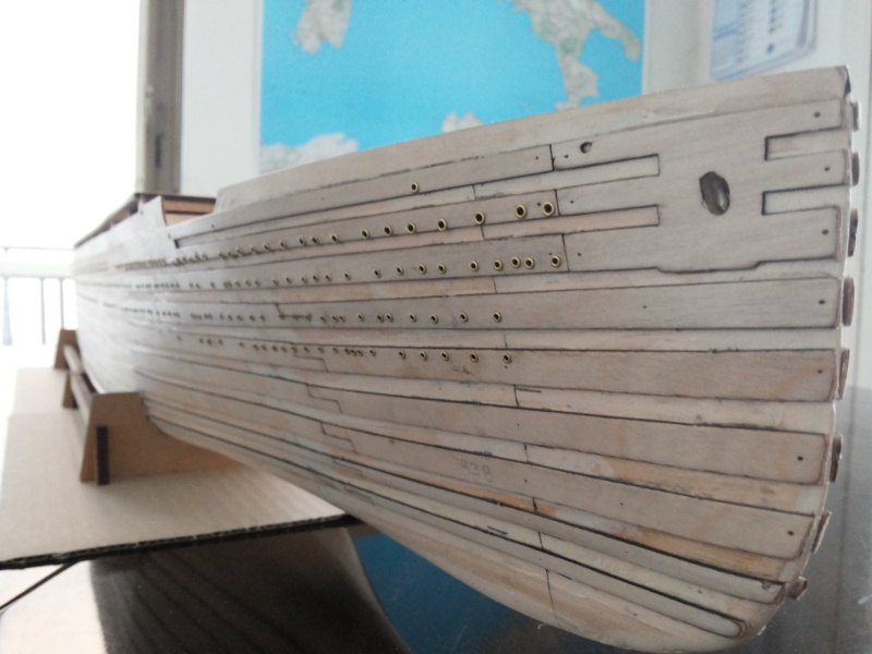 RMS Titanic - Hachette 20131014