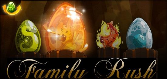 Family'Rush'