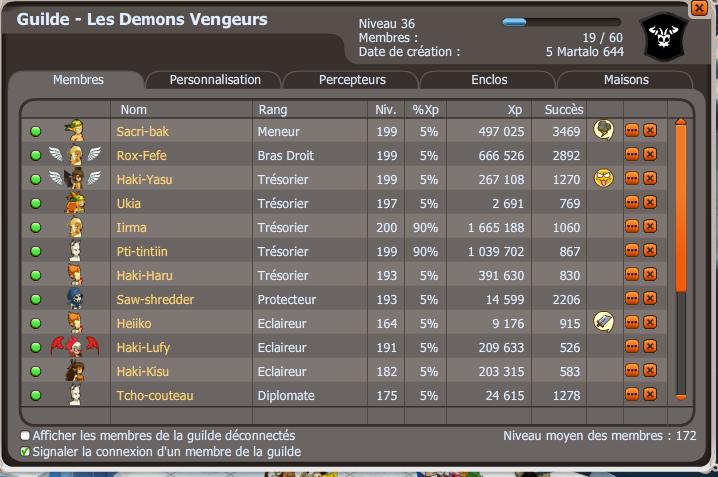 Recrutement de la guilde ' Les demons vengeurs ' Bak_in10