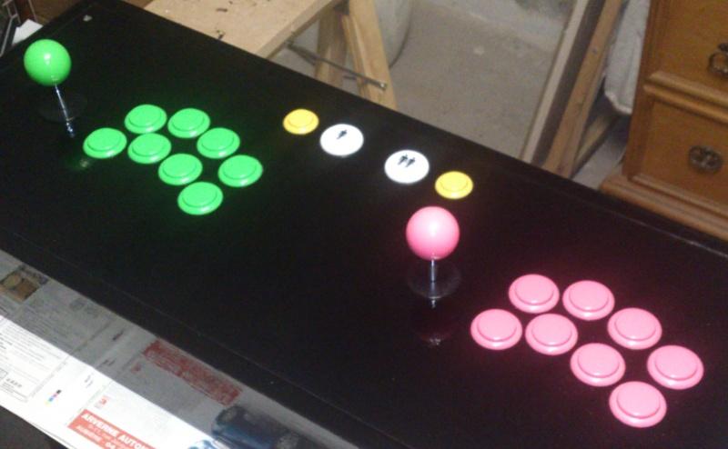 """[RASPBERRY-PI] Réaliser une """"Rétro-Gaming Box"""" avec une Framboise - Page 5 Panel10"""
