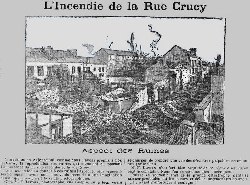 1892 - L'INCENDIE DU QUAI BACO Incend10