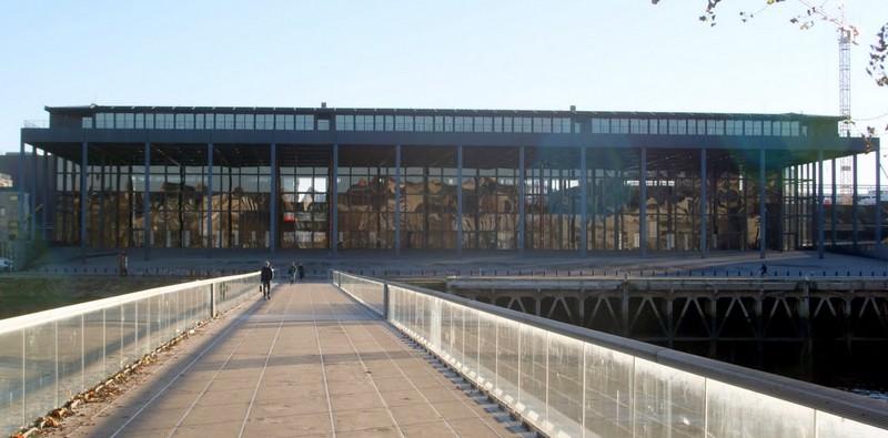 LES PALAIS DE JUSTICE DE NANTES Palais12