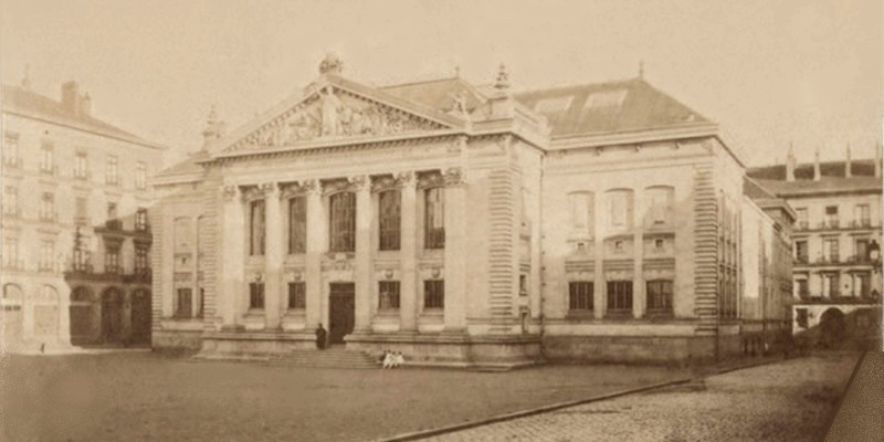 LES PALAIS DE JUSTICE DE NANTES Palais13