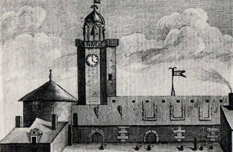 LES PALAIS DE JUSTICE DE NANTES Palais14
