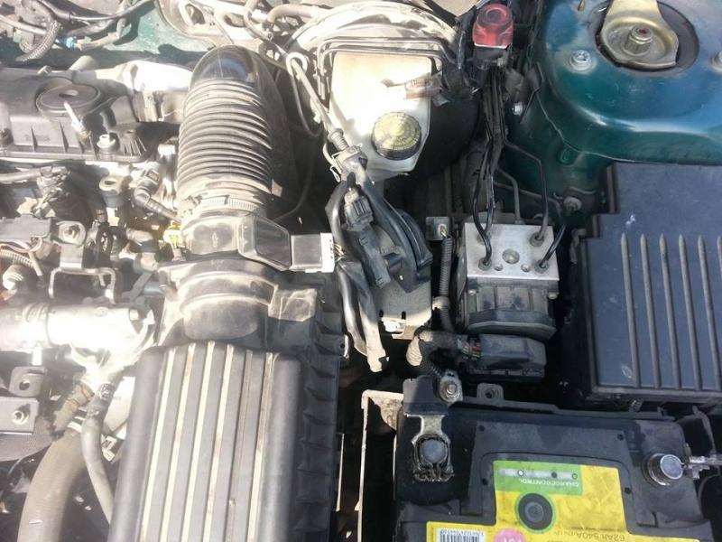 [ Peugeot 406 2.0hdi 90 cv an 2000 ] probleme puissance et arret moteur 19751410