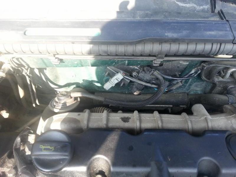 [ Peugeot 406 2.0hdi 90 cv an 2000 ] probleme puissance et arret moteur 19796810