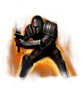 Présentation du guerrier Warrio11