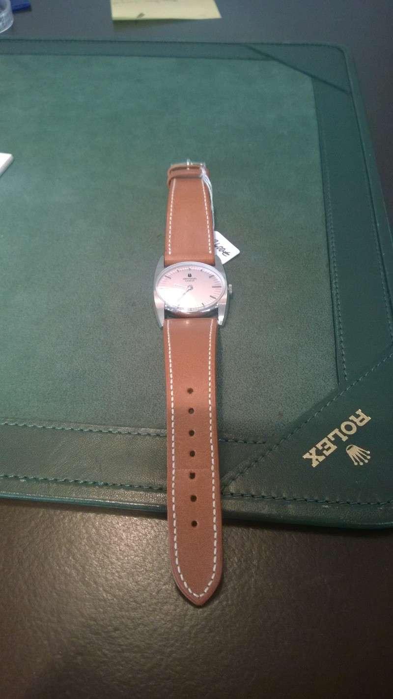 Jaeger - [Ici TOPIC des demandes d'IDENTIFICATION et RENSEIGNEMENTS de vos montres] - Page 39 Wp_20110