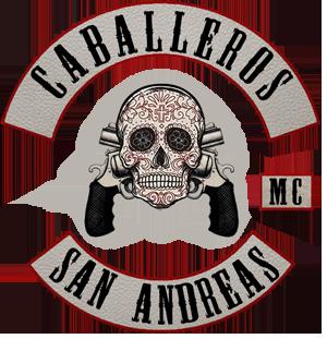 Caballeros Motorcycle Club