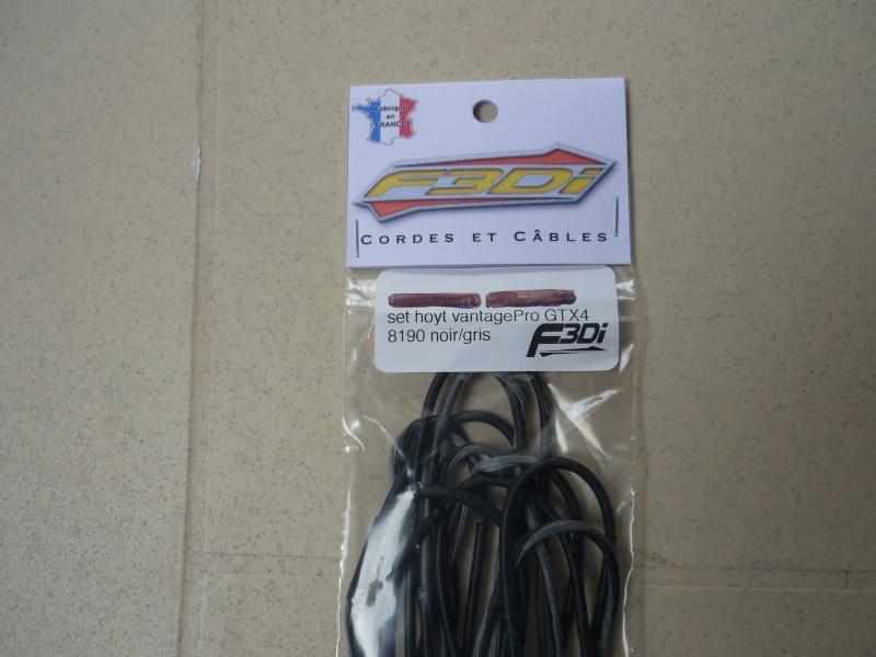 Set de corde et câbles F3DI P1020510