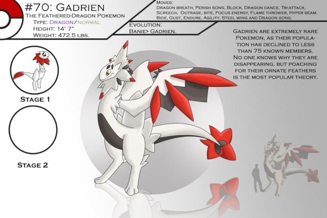 Coolest Fakemon Image24