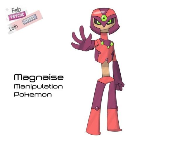Coolest Fakemon Image25