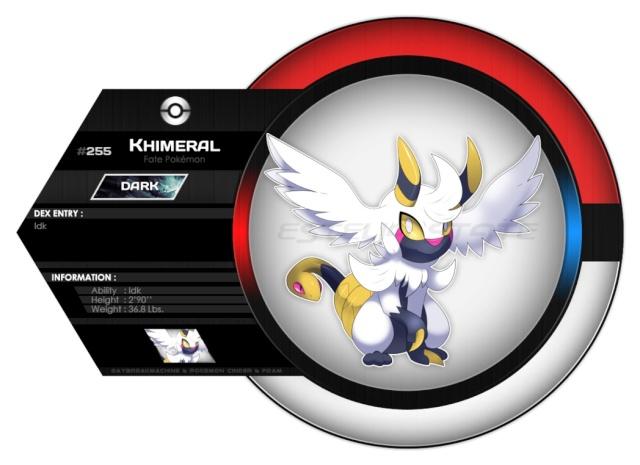 Coolest Fakemon Image30