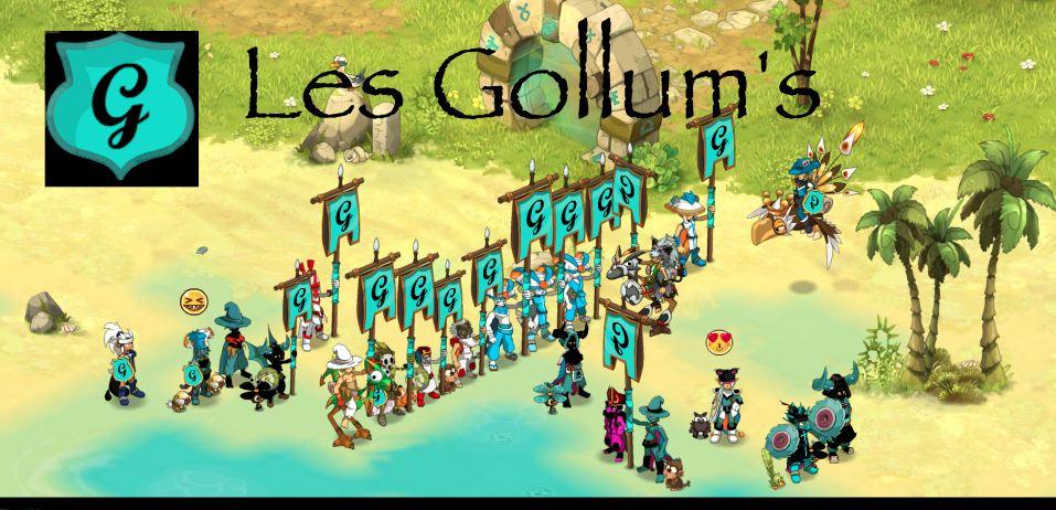 Les Gollum's