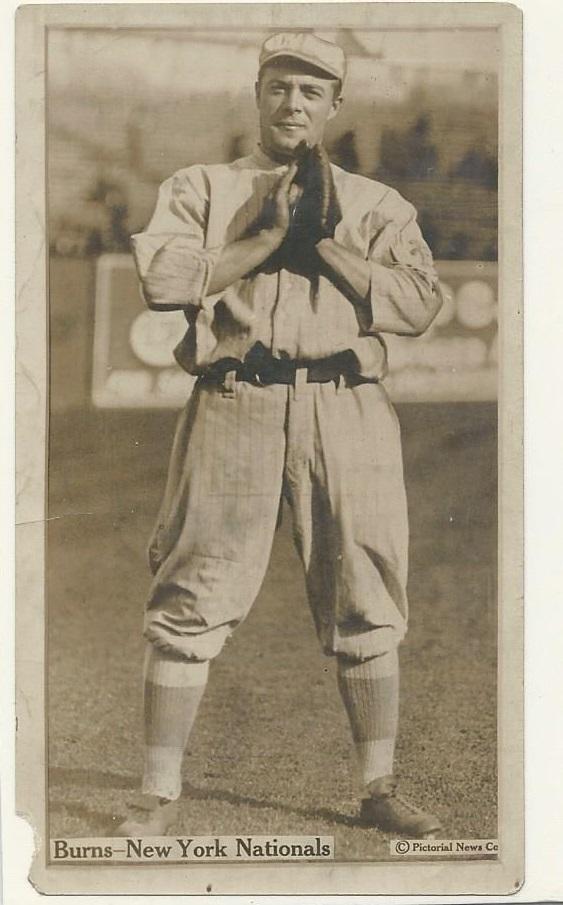 Images for 1915 Zeenut (1915) Williams (Claude) #136 Burns_12