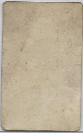 Images for 1915 Zeenut (1915) Williams (Claude) #136 Claude16