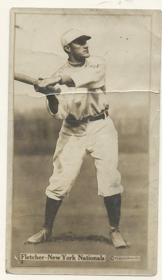 Images for 1915 Zeenut (1915) Williams (Claude) #136 Fletch12