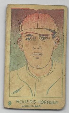Images for 1915 Zeenut (1915) Williams (Claude) #136 Rogers10