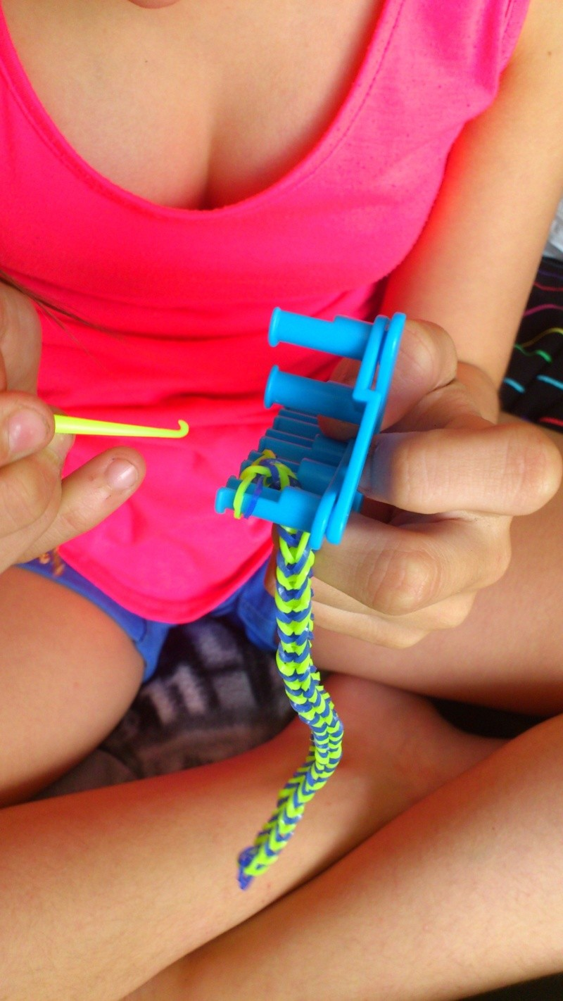 bracelets en élastiques Dsc_0167