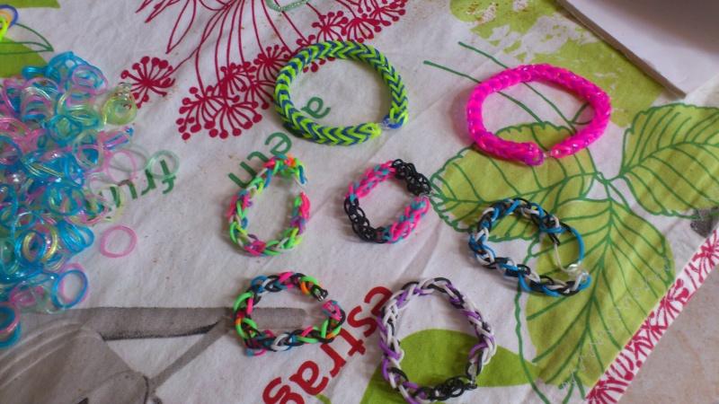 bracelets en élastiques Dsc_0169
