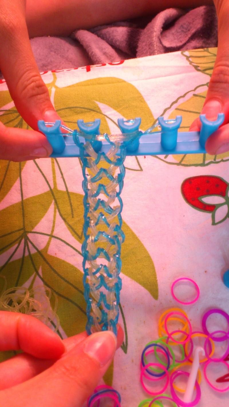bracelets en élastiques Dsc_0170