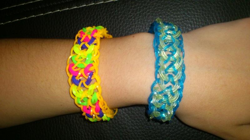 bracelets en élastiques Dsc_0172