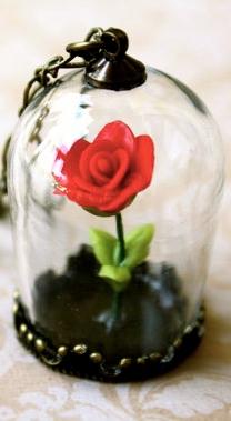 » Rose.