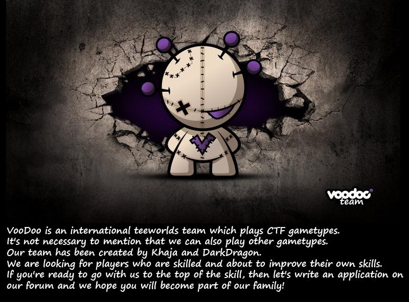 FAQ Voodoo22