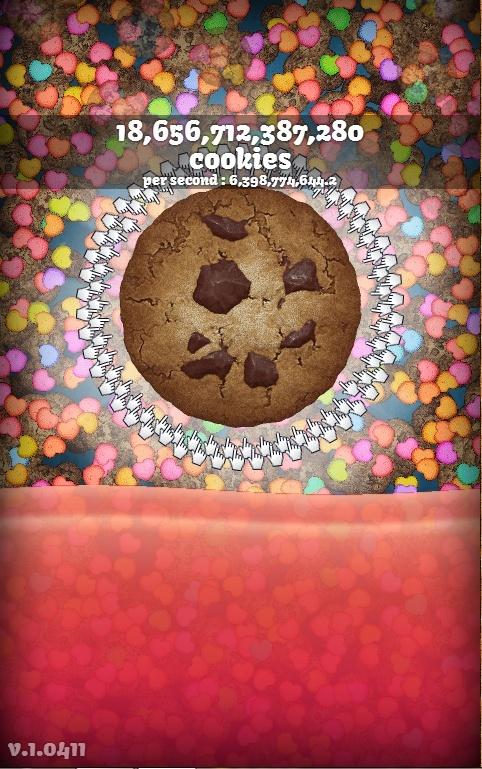 Cookie Clicker Captur11