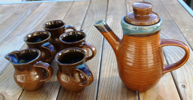 Coffee Set - is made by Orzel Img_1034