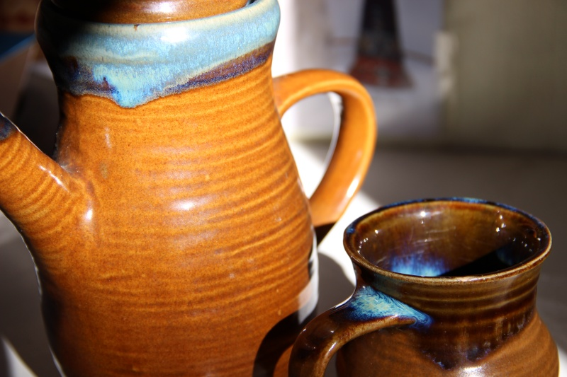 Coffee Set - is made by Orzel Img_1037