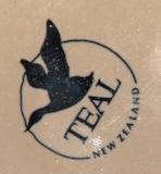 Teal Ceramics Balclutha Img_1131
