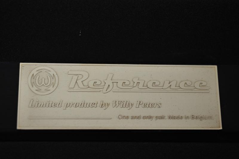 Limited Production By Willy Peters : Epicure 38/5 , des enceintes qui ont encore  une âme  - Page 2 90_pla10