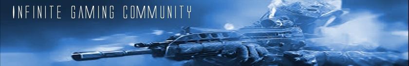 Infinite Gaming Community