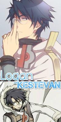 Logan Kestevan