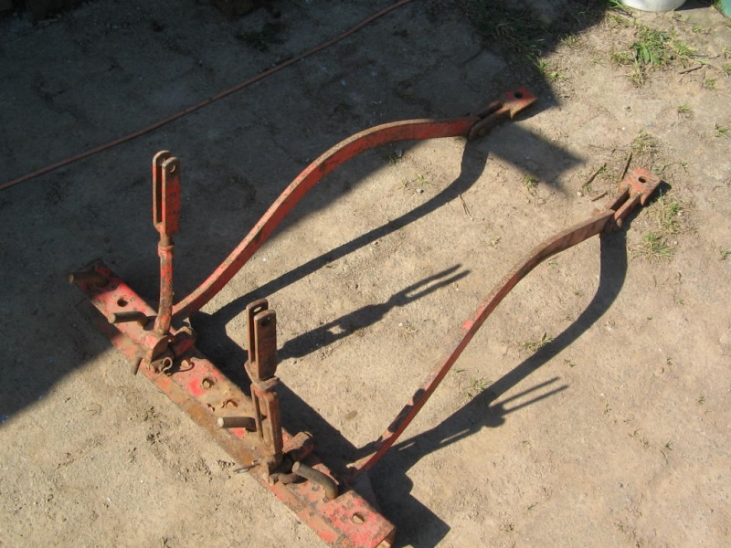tracteur motostandard 1030 Attela12