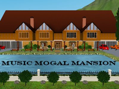 Music Mogal Mansion Mansio10