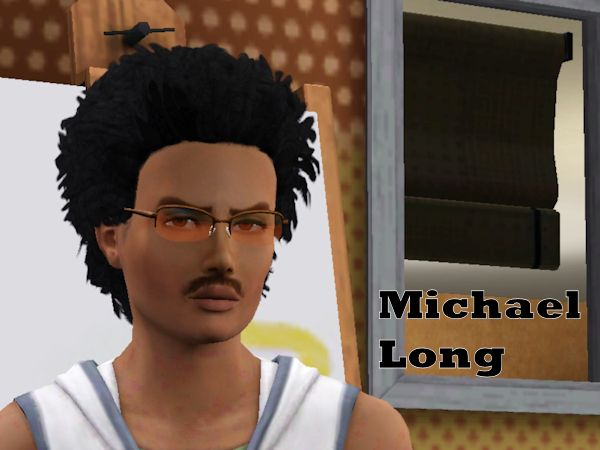 Michael Long (Teen) Michae10