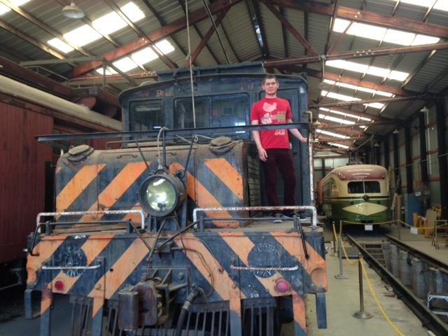 Vous aimez des trains ? Train111