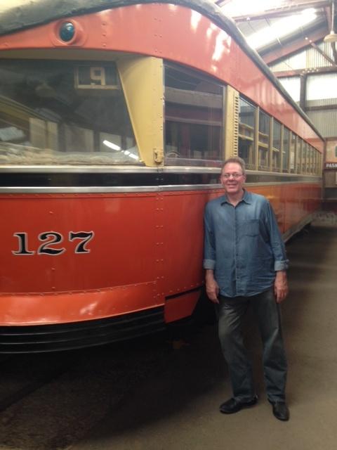 Vous aimez des trains ? Train413