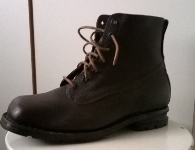 Varnamo 67/68 Leather boots + leather laces  Wp_20127