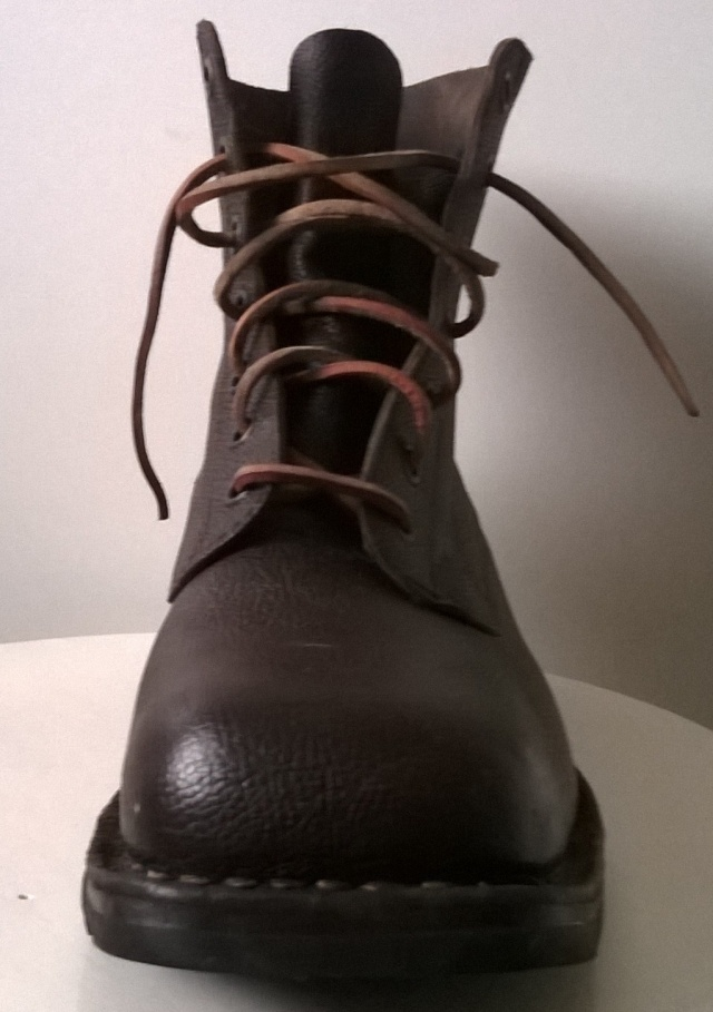 Varnamo 67/68 Leather boots + leather laces  Wp_20128