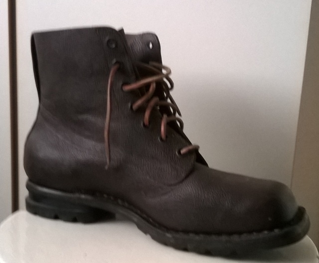 Varnamo 67/68 Leather boots + leather laces  Wp_20129