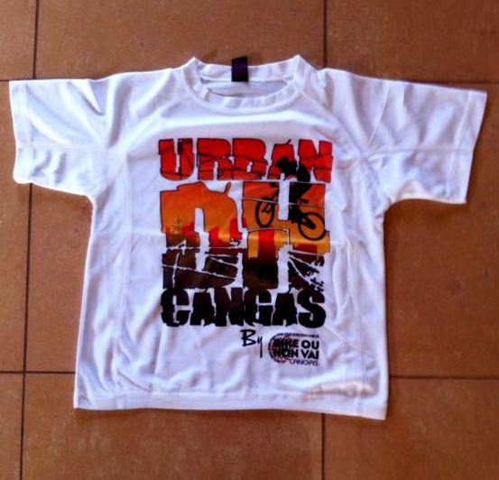 Venta de camisetas del BIKE OU NON VAI Img-2010