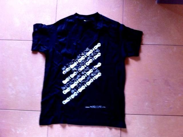 Venta de camisetas del BIKE OU NON VAI Img-2015