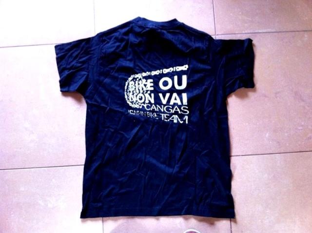 Venta de camisetas del BIKE OU NON VAI Img-2018