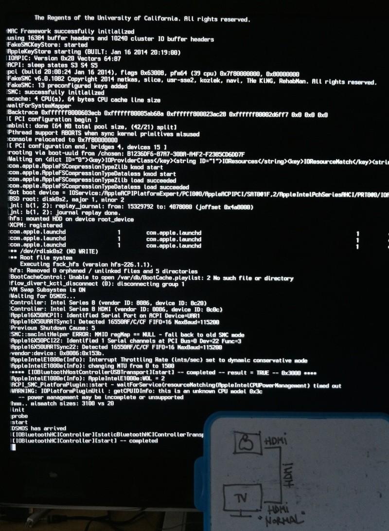 *RESOLU* HG87N + HD4600 + branchement sur télé - Page 3 Branch10