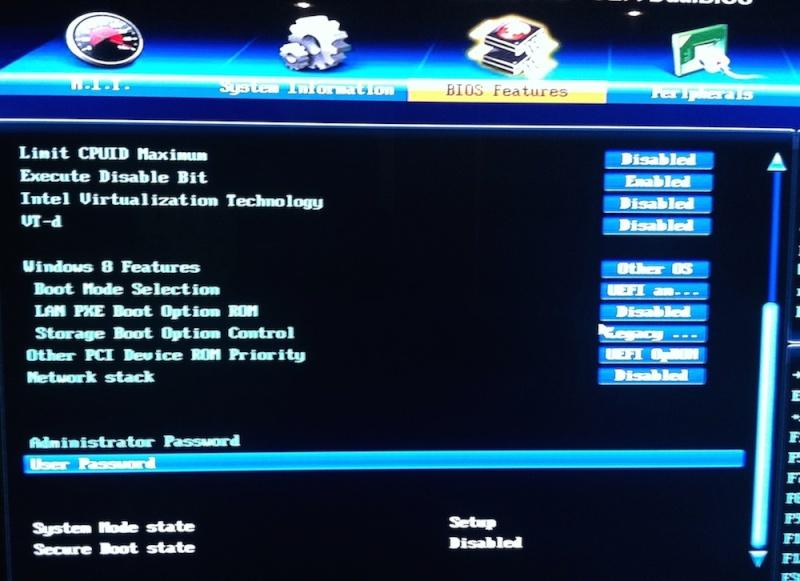 *RESOLU* HG87N + HD4600 + branchement sur télé - Page 3 Img_6930